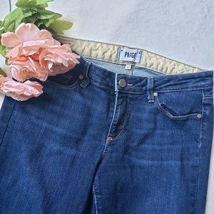 Paige Skyline Ankle Peg jeans Aa